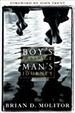 img - for Boy's Passage, Man's Journey book / textbook / text book
