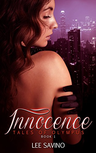 Innocence by Lee Savino ebook deal