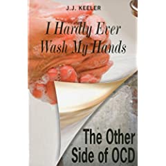 Learn more about the book, I Hardly Ever Wash My Hands: The Other Side of OCD