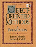 Object-Oriented Methods: A Foundation : Uml Edition