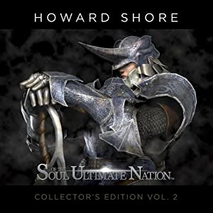 Howard Shore: Soul of the Ultimate Nation