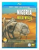 Szokujaca Ziemia: Nigeria. Wielki wyscig [Blu-Ray] (Keine deutsche Version)