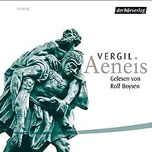 Aeneis Hörbuch von  Vergil Gesprochen von: Rolf Boysen