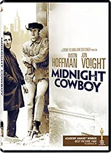 an analysis of midnight cowboy a film by john schlesinger At its core, midnight cowboy is about the decay of american society unable to recognize his ridiculousness, joe fails to see outside of the identity he has cobbled together from the moment the film begins, voight's character has a radio glued to the side of his head that he listens to, laughing and smiling at.