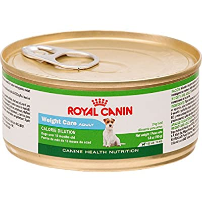 Royal Canin Weight Care Canine Health Nutrition Canned Adult Dog Food