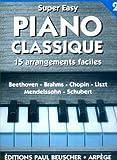 Partition : Super easy piano, tome 2