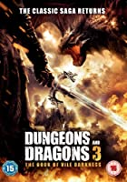 Dungeons & Dragons 3 - The Book of Vile Darkness