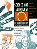 img - for Science & Technology Desk Reference 2 (Science and Technology Desk Reference) book / textbook / text book