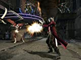echange, troc Devil May Cry 3 (PS2) [import anglais]