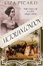 Victorian London: The Tale of a City…