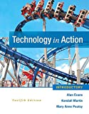 img - for Technology In Action Introductory (12th Edition) book / textbook / text book