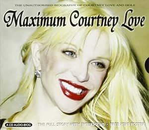 Maximum Courtney Love