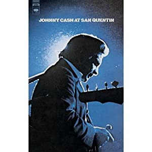Johnny Cash Live at San Quentin
