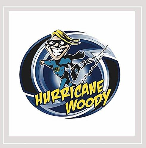 Hurricane Woody - Soultronic