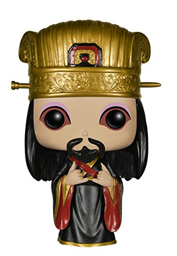 Funko POP Movies: Big Trouble in Little China - Lo Pan Action Figure - 1