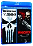 The Punisher / The Punisher: War Zone...