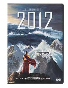 NEW 2012 (DVD)