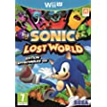 Sonic Lost World - �dition  effroyables six