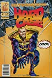img - for HARDCASE #1-16 by James Hudnall (HARDCASE (1993 MALIBU / ULTRAVERSE)) book / textbook / text book