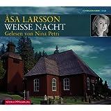 "Wei�e Nacht: 5 CDsvon ""Asa Larsson"""
