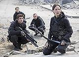 Image de Hunger Games - La Révolte : Parties 1 & 2 [Édition Limitée boîtier Stee