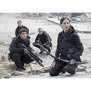 Hunger Games - La Révolte : Parties 1 & 2 [Édition Limitée boîtier Stee