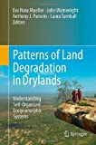 img - for Patterns of Land Degradation in Drylands: Understanding Self-Organised Ecogeomorphic Systems book / textbook / text book