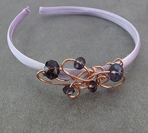 girls-lavender-copper-wire-wrapped-beaded-thin-headband