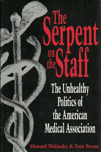 Serpent On The Staff