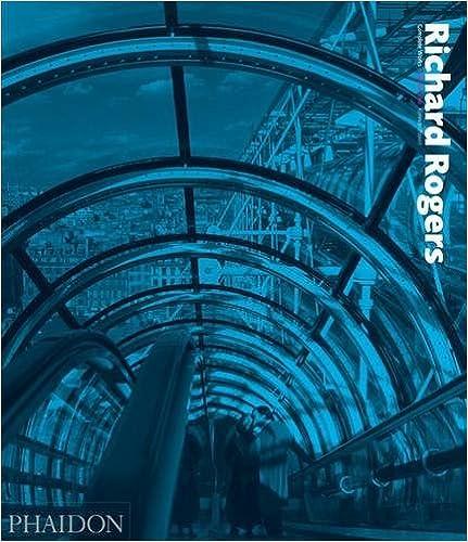 Rogers Richard Richard Rogers Complete Works