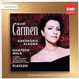 echange, troc Bizet, Michel Plasson - Carmen
