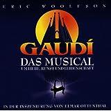 """Gaudi - A World Of Fantasy (Gesamtaufnahme)von """"Various"""""""