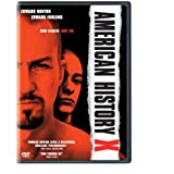 American History X ~ Edward Norton