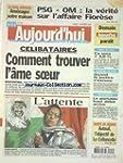 AUJOURD'HUI EN FRANCE [No 1073] du 06...