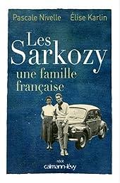 Les  Sarkozy