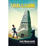 Trial of the Clone: An Interactive Adventure! (English Edition)