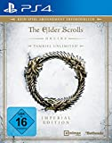 The Elder Scrolls Online: Tamriel Unlimited - Imperial Edition - [PlayStation 4]