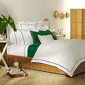 Amazon Com Ralph Lauren Palmer King Comforter Duvet Cover