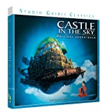 Castle in the Sky - Original Soundtrackby Joe Hisaishi