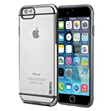 IPhone 6 Case - Poetic Apple IPhone 6 Case [Atmosphere Series] - Slim-Fit Transparent Hybrid Case For Apple IPhone...