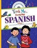 Teach Me Everyday Spanish