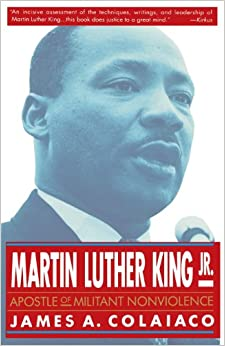 nonviolence martin luther king jr It's no big secret that martin luther king jr took great inspiration from mahatma gandhi in pushing forward his civil rights movement although the two.