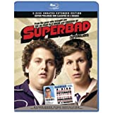 Superbad: Unrated Extended Edition / Supermalades : �dition prolong�e non classif�e (Bilingual) [Blu-ray]by Christopher Mintz-Plasse