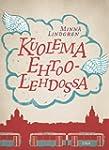 Kuolema Ehtoolehdossa (Finnish Edition)