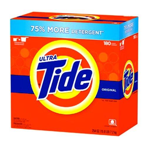 Tide Ultra Power Original Detergent Powder