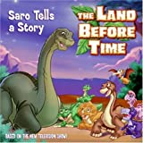 img - for The Land Before Time: Saro Tells a Story (Land Before Time (Harperentertainment)) book / textbook / text book