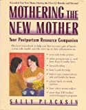 Mothering the New Mother: Your Postpartum Resource Companion