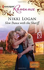 Slow Dance with the Sheriff (Harlequin Romance)