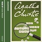 The Listerdale Mystery Hörbuch von Agatha Christie Gesprochen von: Hugh Fraser