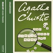 The Listerdale Mystery | Livre audio Auteur(s) : Agatha Christie Narrateur(s) : Hugh Fraser
